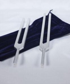 """Biosonic Body Tuners  – """"C256 & G384"""""""
