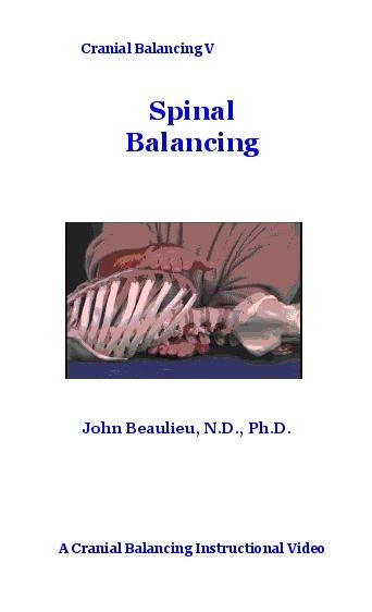 Spinal Balancing (Digital Download)