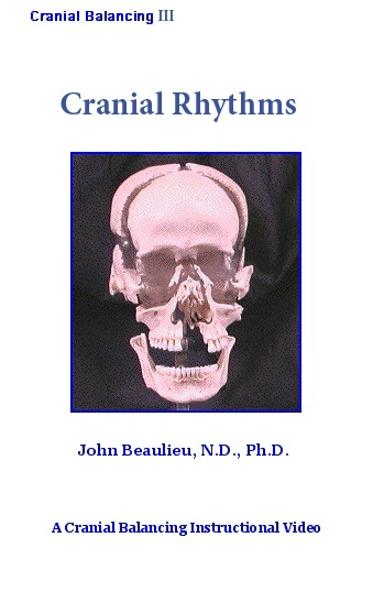 Cranial Rythms (Digital Download)