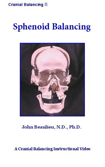 Sphenoid Evaluation (Digital Download)