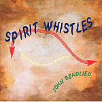 Spirit Whistles (CD)