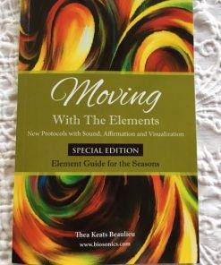 Moving with the Elements Book