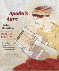 Apollo's Lyre (CD)
