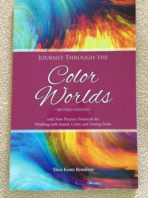 "Journey through the Color Worlds – ""Revised Edition"""