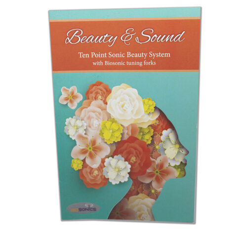 Beauty and Sound Ten point Sonic Beauty System