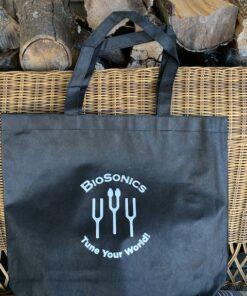 Biosonic Tote Bag