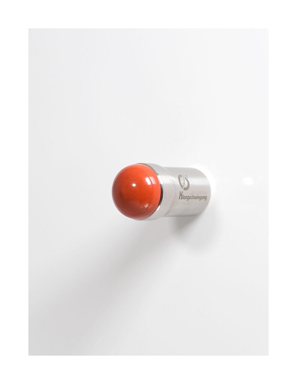 Red Jasper (15mm gem foot)